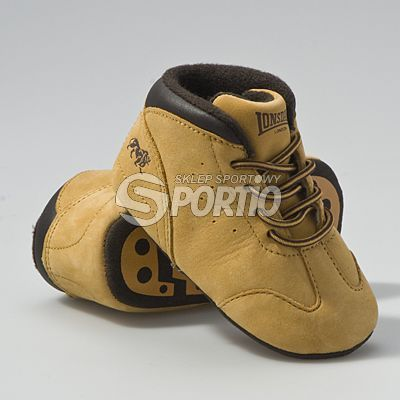 Buty Lonsdale Boot Crib Inf 82 hh